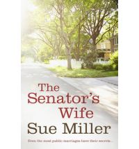 The Senators wife
