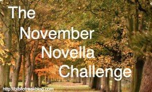 November novella